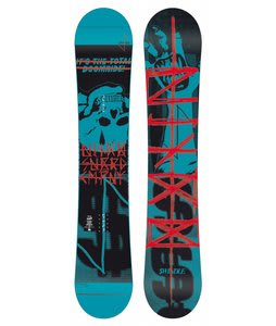 Nitro Swindle Snowboard 155