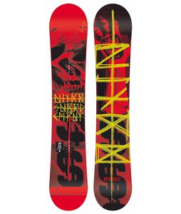 Nitro Swindle Snowboard 157