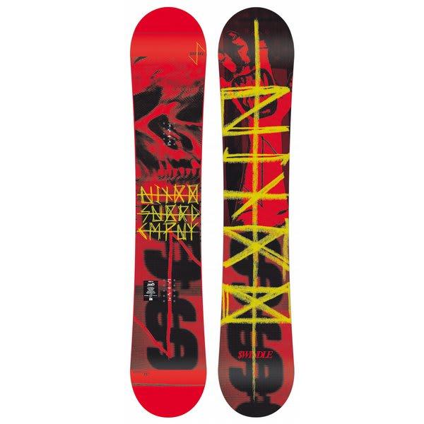 Nitro Swindle Snowboard
