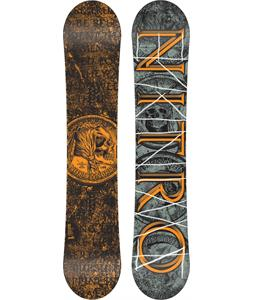 Nitro Swindle Snowboard 148