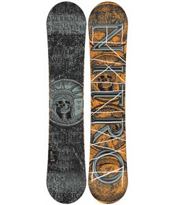 Nitro Swindle Wide Snowboard