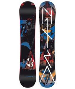Nitro T1 Wide Snowboard