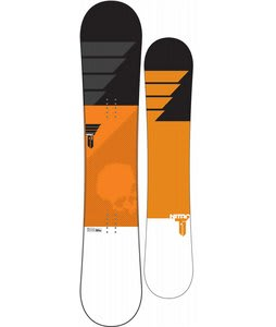 Nitro T1 Color Snowboard