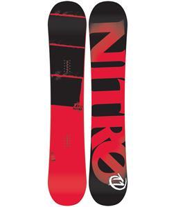 Nitro T1 Snowboard 153