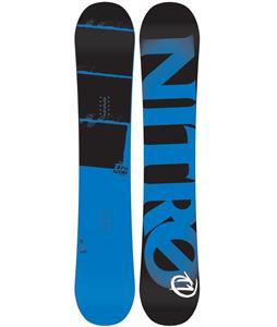 Nitro T1 Snowboard 156