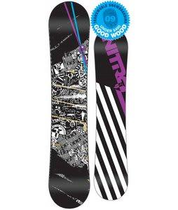 Nitro T1 Wide Snowboard 155
