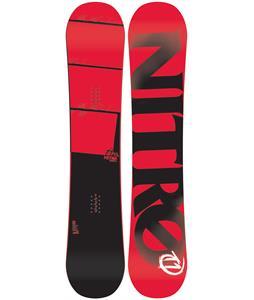 Nitro T1 Wide Snowboard 153