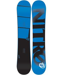 Nitro T1 Wide Snowboard 156