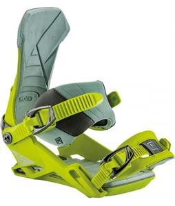 Nitro Team Snowboard Bindings