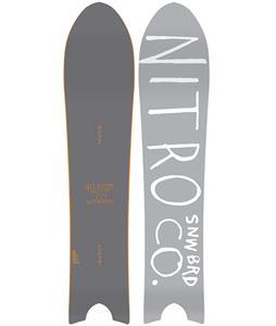 Nitro The Quiver Pow Snowboard