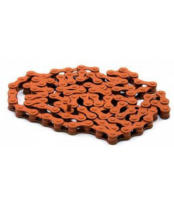 Eastern 5-Series 1/2X1/8 BMX Chain Orange
