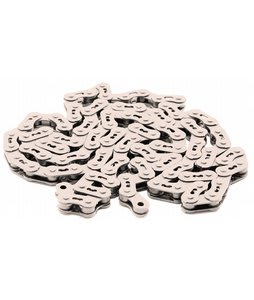 Eastern 710 1/2X1/8 BMX Chain Silver/Black