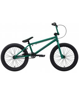 Eastern Cobra BMX Bike Matte Green 20in