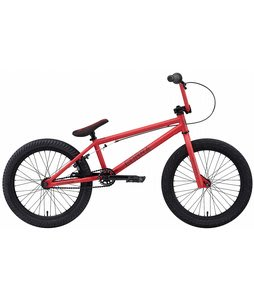 Eastern Cobra BMX Bike Matte Red 20