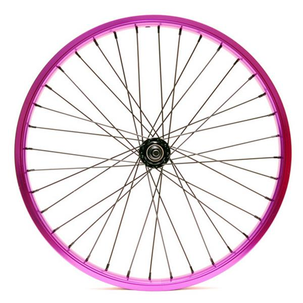 Eastern Double Shot Front 3/8 36H BMX Wheel