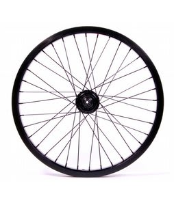 Eastern Double Shot Rear 14mm 36H 9T BMX Wheel Black 14mm