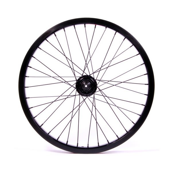 Eastern Double Shot Rear 14mm 36H 9T BMX Wheel