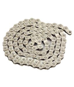 Eastern Half Link 1/2X1/8 BMX Chain Silver