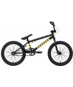 Eastern Lowdown 120 BMX Bike Matte Black 20