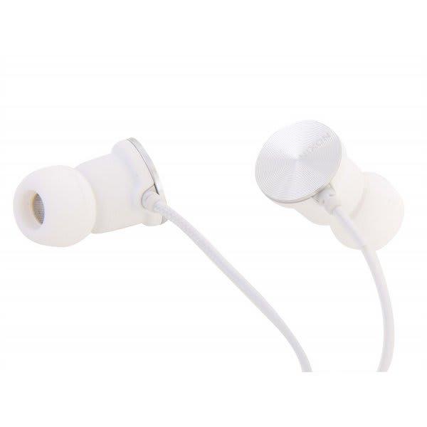 Nixon Wire 8mm Headphones