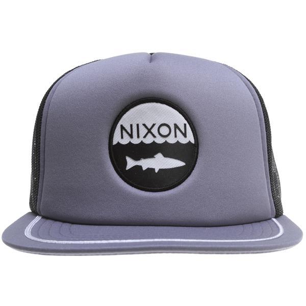 Nixon Bait Trucker Cap
