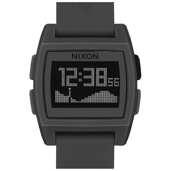 Nixon Base Tide Watch