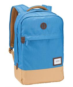 Nixon Beacons Backpack Parisian Blue/Honey Mustard 18L