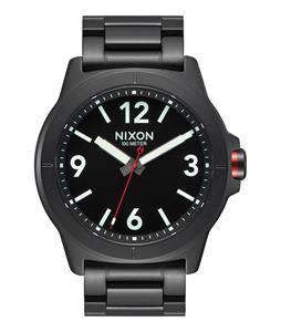 Nixon Cardiff Watch