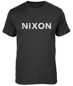 Nixon Code T-Shirt