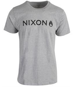 Nixon Concrete T-Shirt