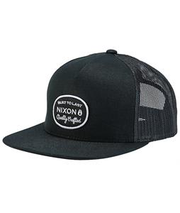 Nixon Crafted Trucker Cap