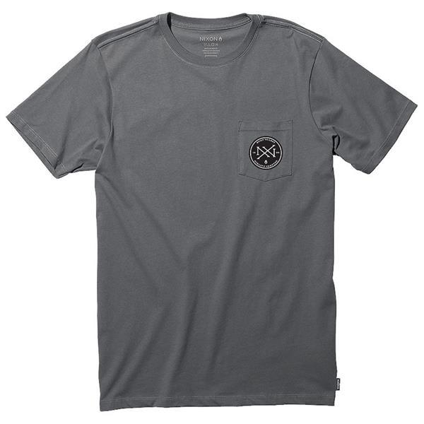 Nixon Creed Pocket T-Shirt