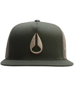 Nixon Deep Down Trucker Cap