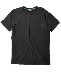 Nixon Defy Pocket T-Shirt
