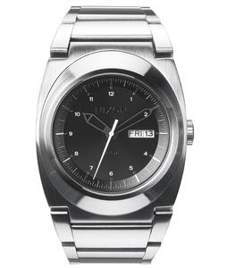 Nixon Don Watch Black