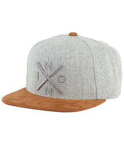 Nixon Exchange Snap Back Cap