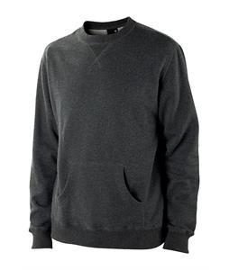Nixon Flecks Crew Sweatshirt