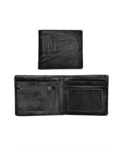 Nixon Graven Bi-Fold Wallet
