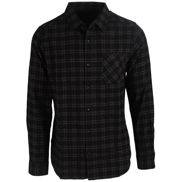 Nixon Hawthorne L/S Shirt