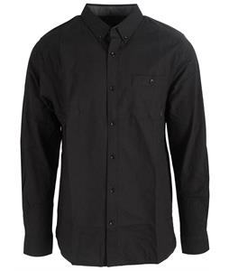 Nixon Hemlock L/S Shirt