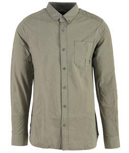 Nixon Helmock L/S Shirt