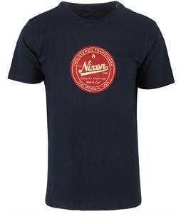Nixon ID T-Shirt