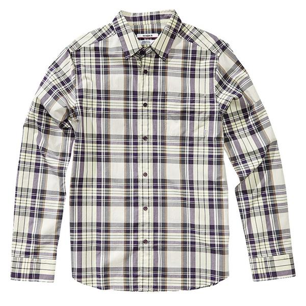 Nixon La Paz L/S Shirt