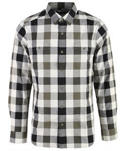 Nixon Madrone L/S Shirt