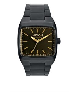 Nixon Manual II Watch