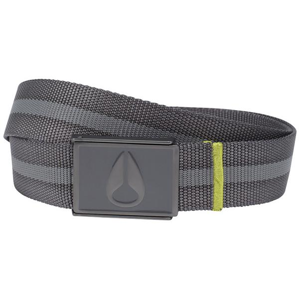 Nixon Mono Enamel Wings Belt