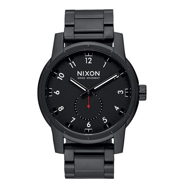 Nixon Patriot Watch