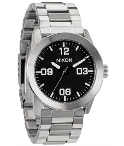 Nixon Private SS Watch
