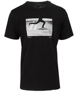 Nixon Push Photo T-Shirt