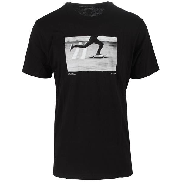 Nixon Push Photo T-Shirt